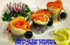 Как готовить рыбу: полезные советы