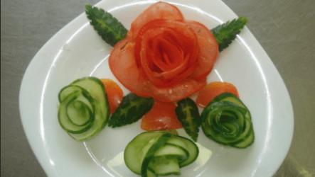 Овощные блюда: полезные советы