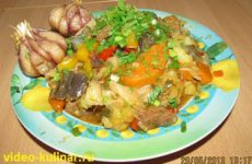 Как приготовить дамлама: узбекское блюдо