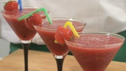 Приготовление напитков: полезные советы