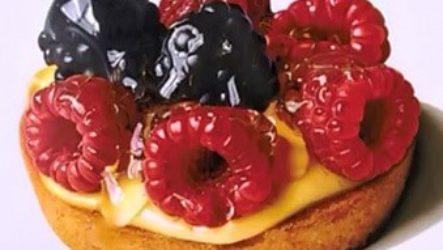 Приготовление десертов: полезные советы