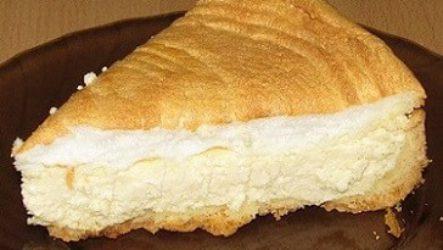 Торт «Слезы ангела»: нежный десерт
