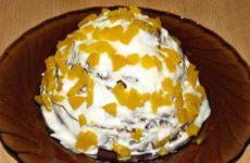 Торт пятиминутка в микроволновке